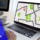 Microsoft Dynamics 365 Business Central: i servizi di geolocalizzazione