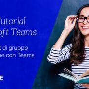 Videopillole - Microsoft Teams