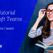 Videopillole Microsoft Teams: gestire team e canali