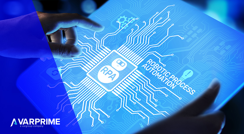 Power Automate e la tecnologia Robotic Process Automation nei processi aziendali