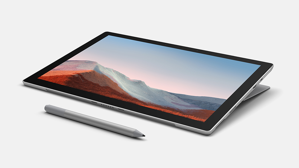Surface Pro 7 + Accessori