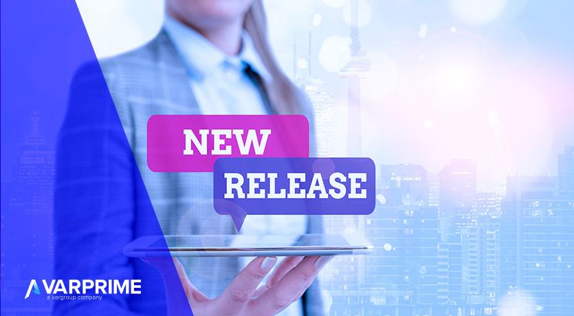 Business Central Wave 1 2021: tutte le nuove funzionalità della release
